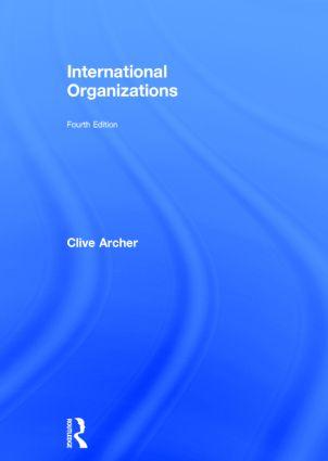 Writings on international organizations