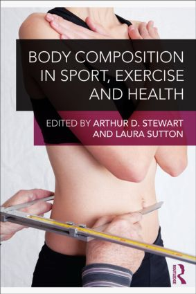 Body Composition in Sport, Exercise and Health book cover
