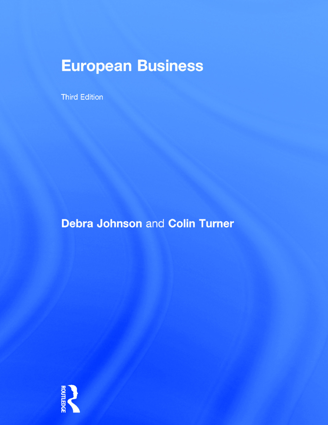 European Business book cover