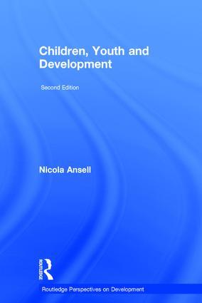 Children, Youth and Development