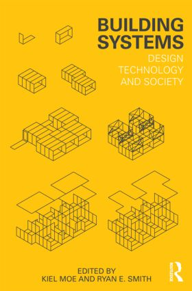 Building Systems: Design Technology and Society (Paperback) book cover