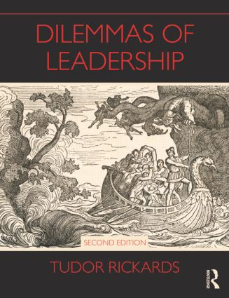 Dilemmas of Leadership: 2nd Edition (Paperback) book cover