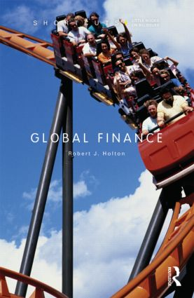 Global Finance book cover
