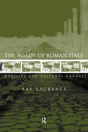 The Roads of Roman Italy