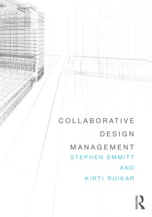 Collaborative Design Management book cover