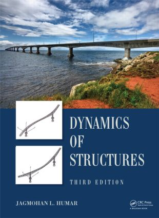 Dynamics of Structures: 3rd Edition (Hardback) book cover
