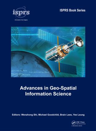 Advances in Geo-Spatial Information Science book cover