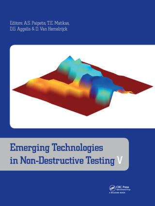 Emerging Technologies in Non-Destructive Testing V book cover
