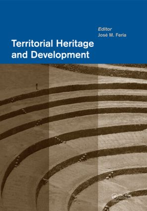 Territorial Heritage and Development (Hardback) book cover