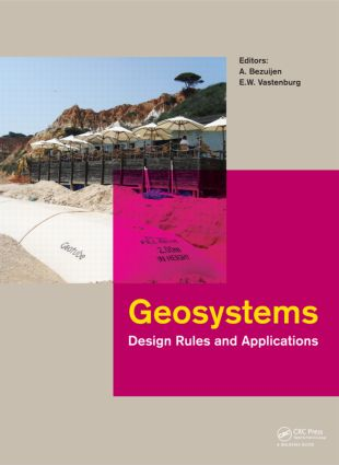 Geosystems: Design Rules and Applications: 1st Edition (Paperback) book cover