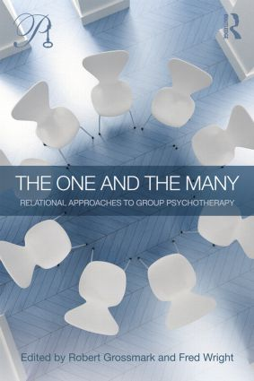 The One and the Many: Relational Approaches to Group Psychotherapy book cover