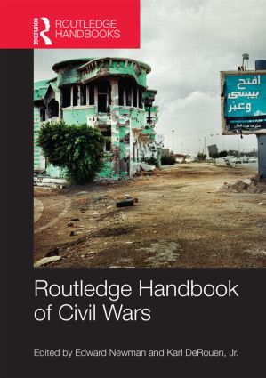 Routledge Handbook of Civil Wars book cover