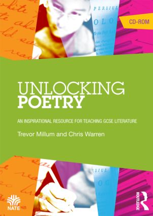 Unlocking Poetry: An Inspirational Resource for Teaching GCSE Literature (CD-ROM) book cover