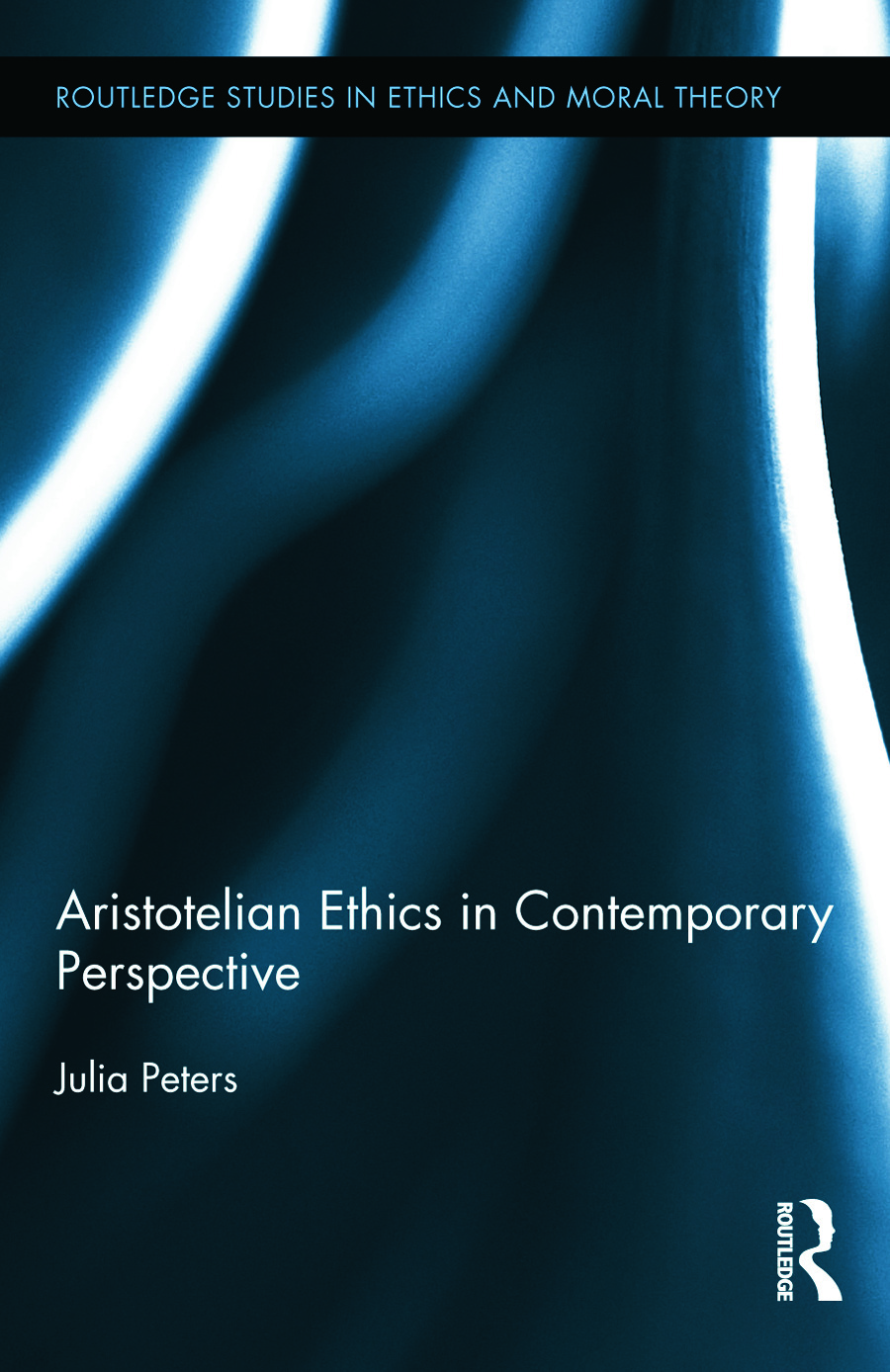 Aristotelian Ethics in Contemporary Perspective (Hardback) book cover