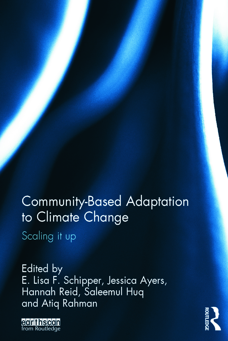 Community-Based Adaptation to Climate Change: Scaling it up book cover