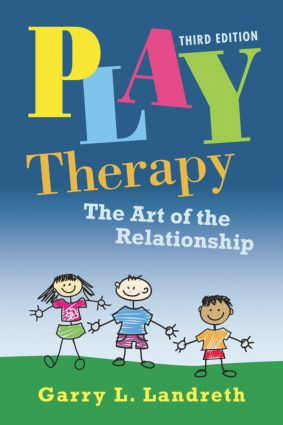 Play Therapy Book & DVD Bundle: 1st Edition (Pack) book cover