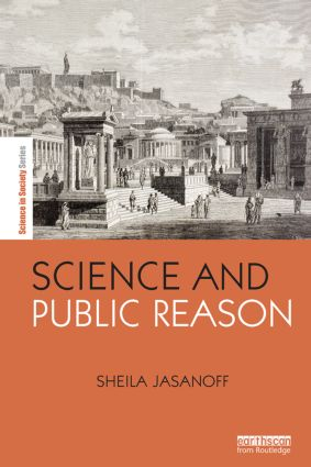 Science and Public Reason (Paperback) book cover