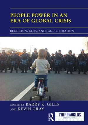 People Power in an Era of Global Crisis: Rebellion, Resistance and Liberation book cover