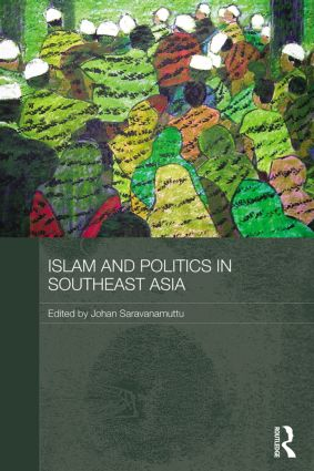 Islam and Politics in Southeast Asia (Paperback) book cover