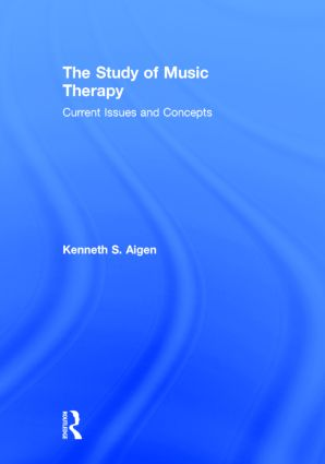 Musical Styles in Music Therapy: Culture, Identity, and the Nature of Change