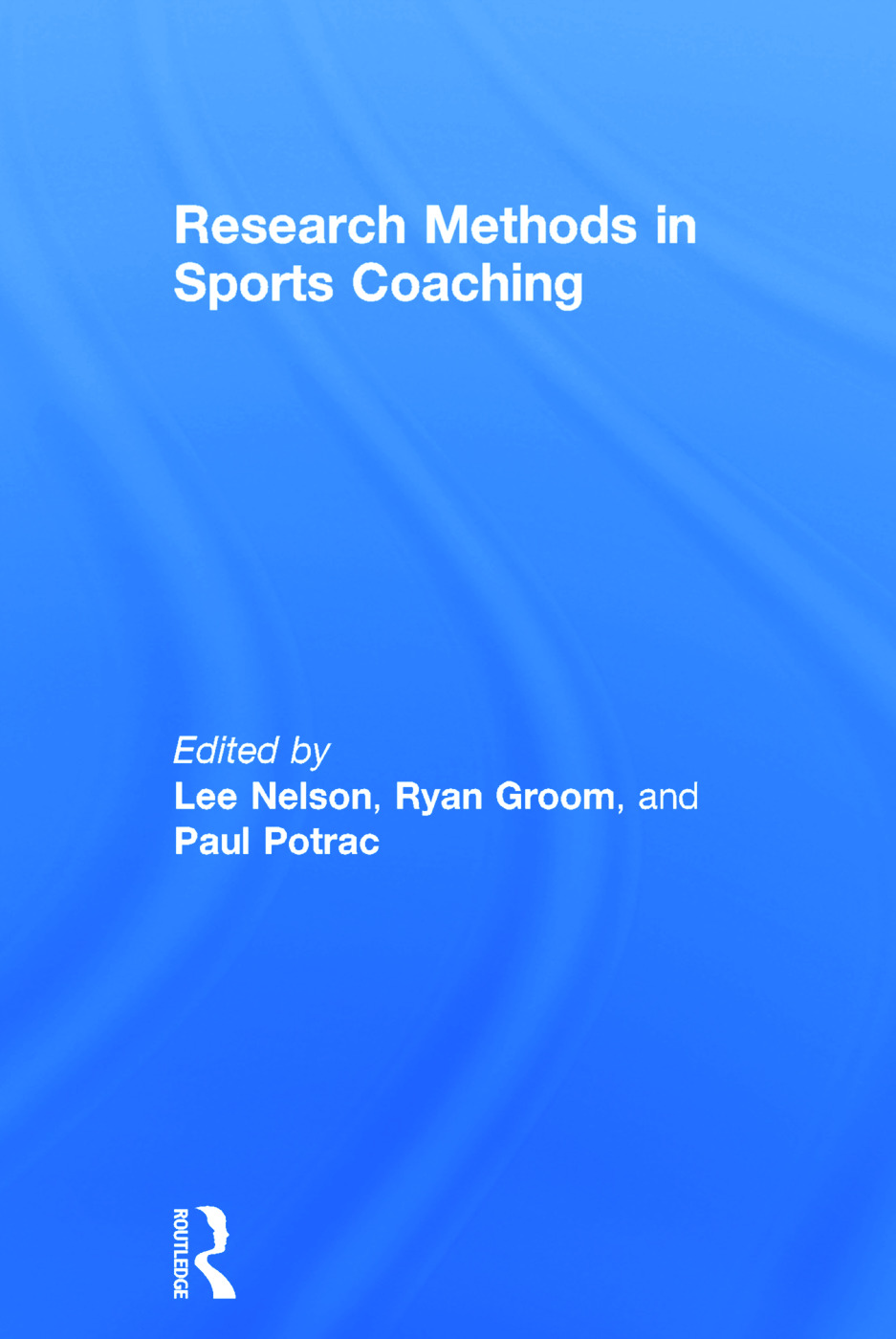 Research Methods in Sports Coaching book cover