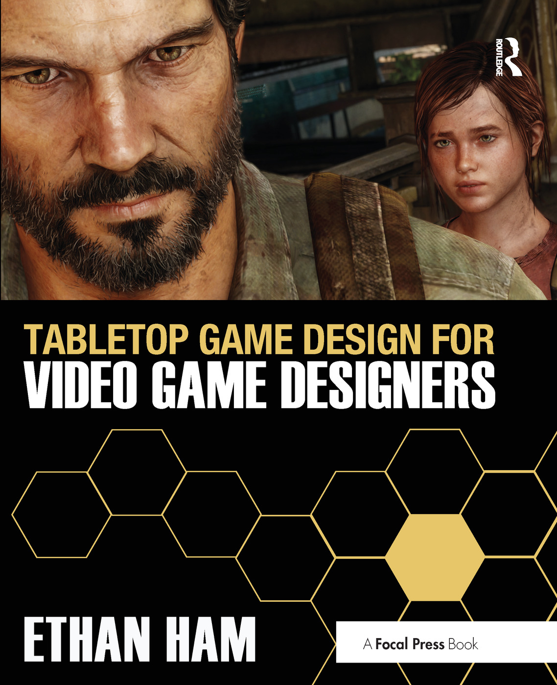 Tabletop Game Design for Video Game Designers (Paperback) book cover