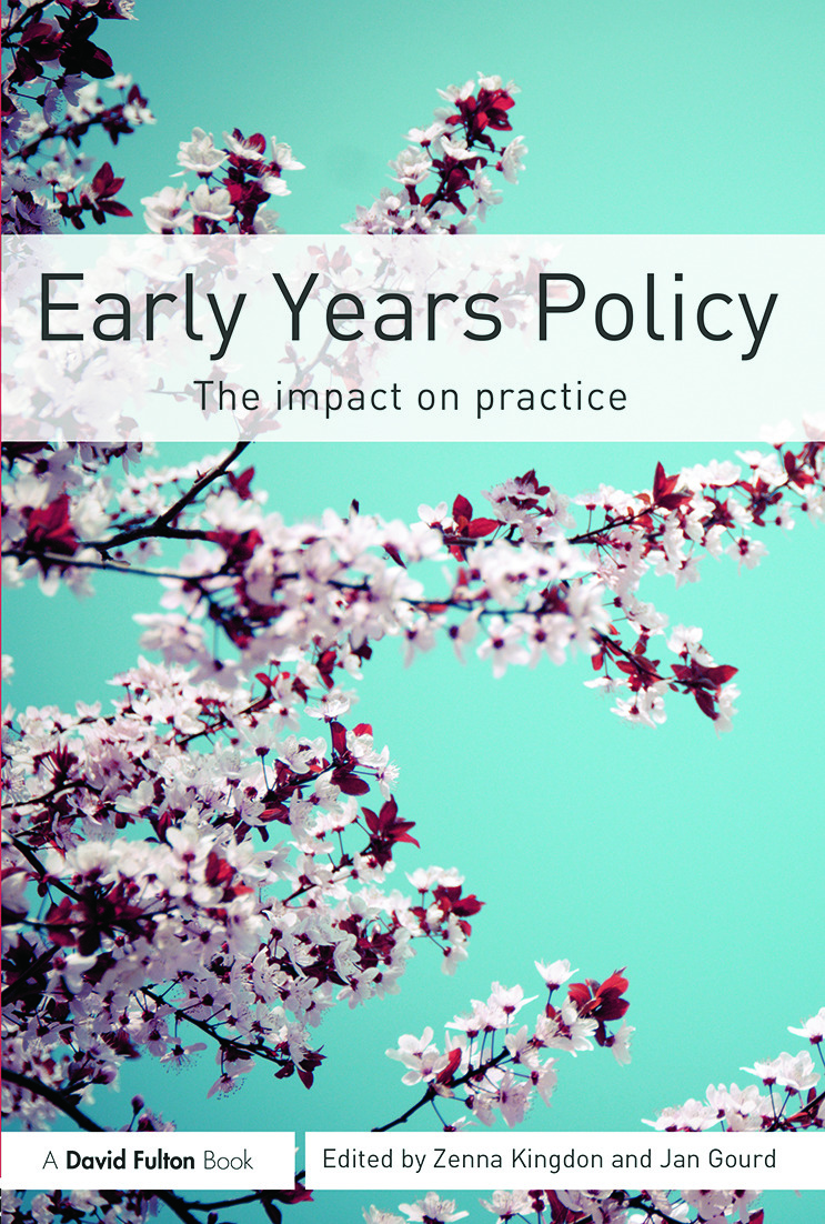 Early years work, professionalism and the translation of policy into practice