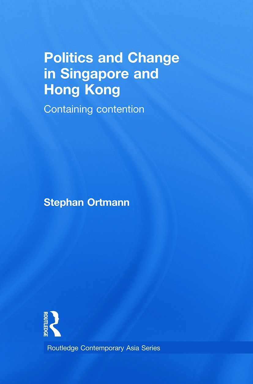 Oppositional groups in Singapore: contention denied