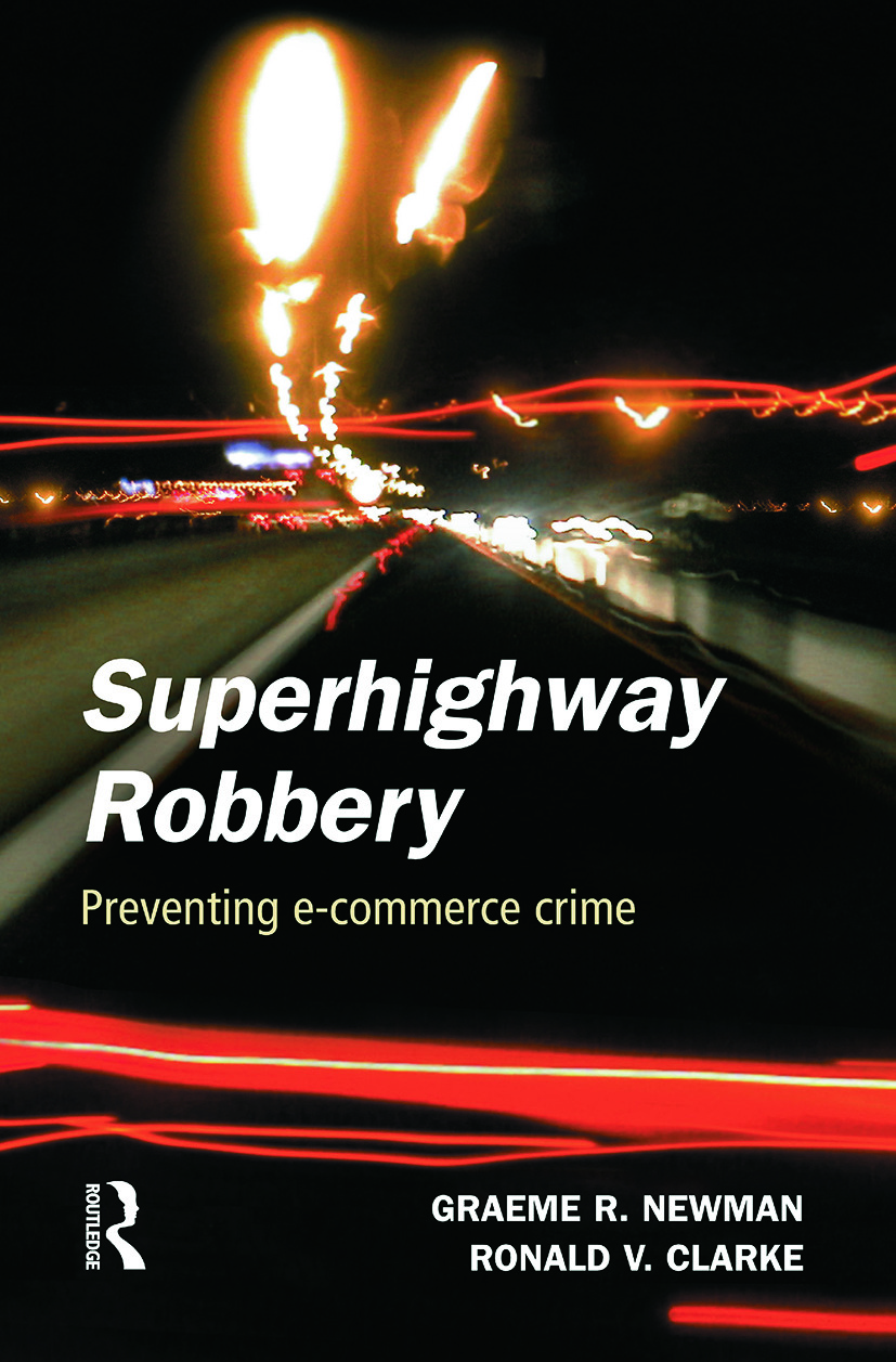 Superhighway Robbery (Paperback) book cover