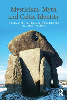 Mysticism, Myth and Celtic Identity (Paperback) book cover