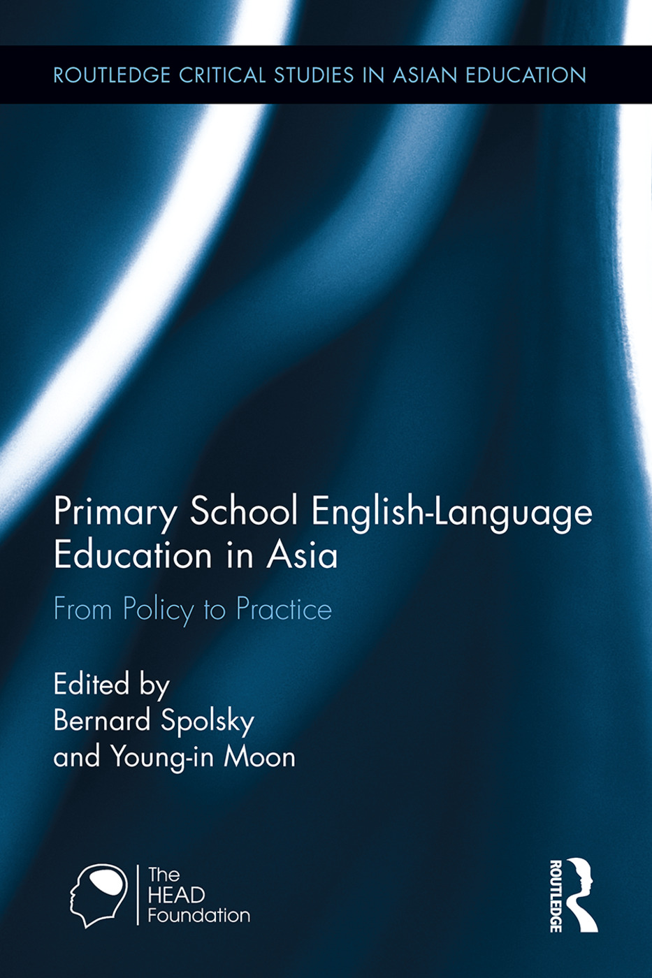 Primary School English-Language Education in Asia: From Policy to Practice (Paperback) book cover