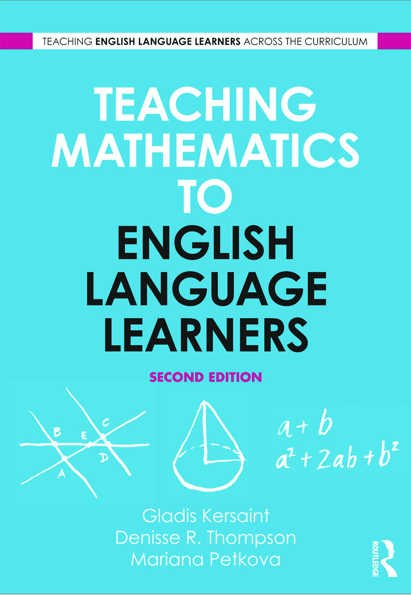 Teaching Mathematics to English Language Learners: 2nd Edition (e-Book) book cover