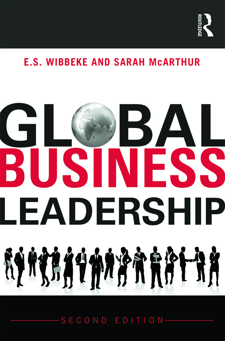 Global Business Leadership: 2nd Edition (Paperback) book cover