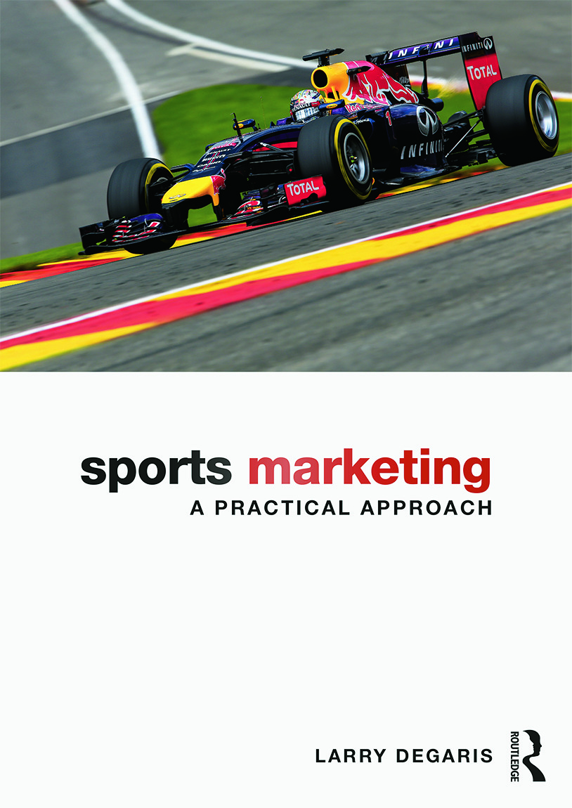 Sports Marketing: A Practical Approach book cover