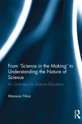 From 'Science in the Making' to Understanding the Nature of Science