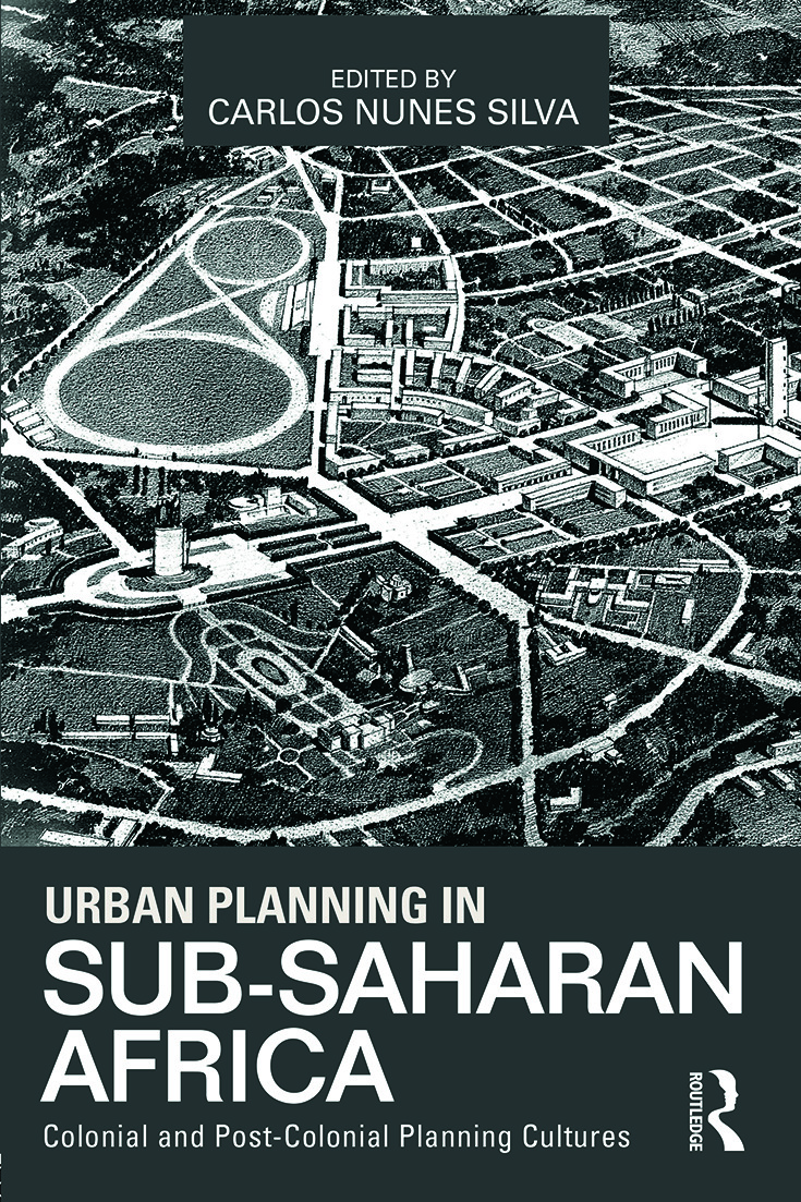 Urban Planning in Sub-Saharan Africa