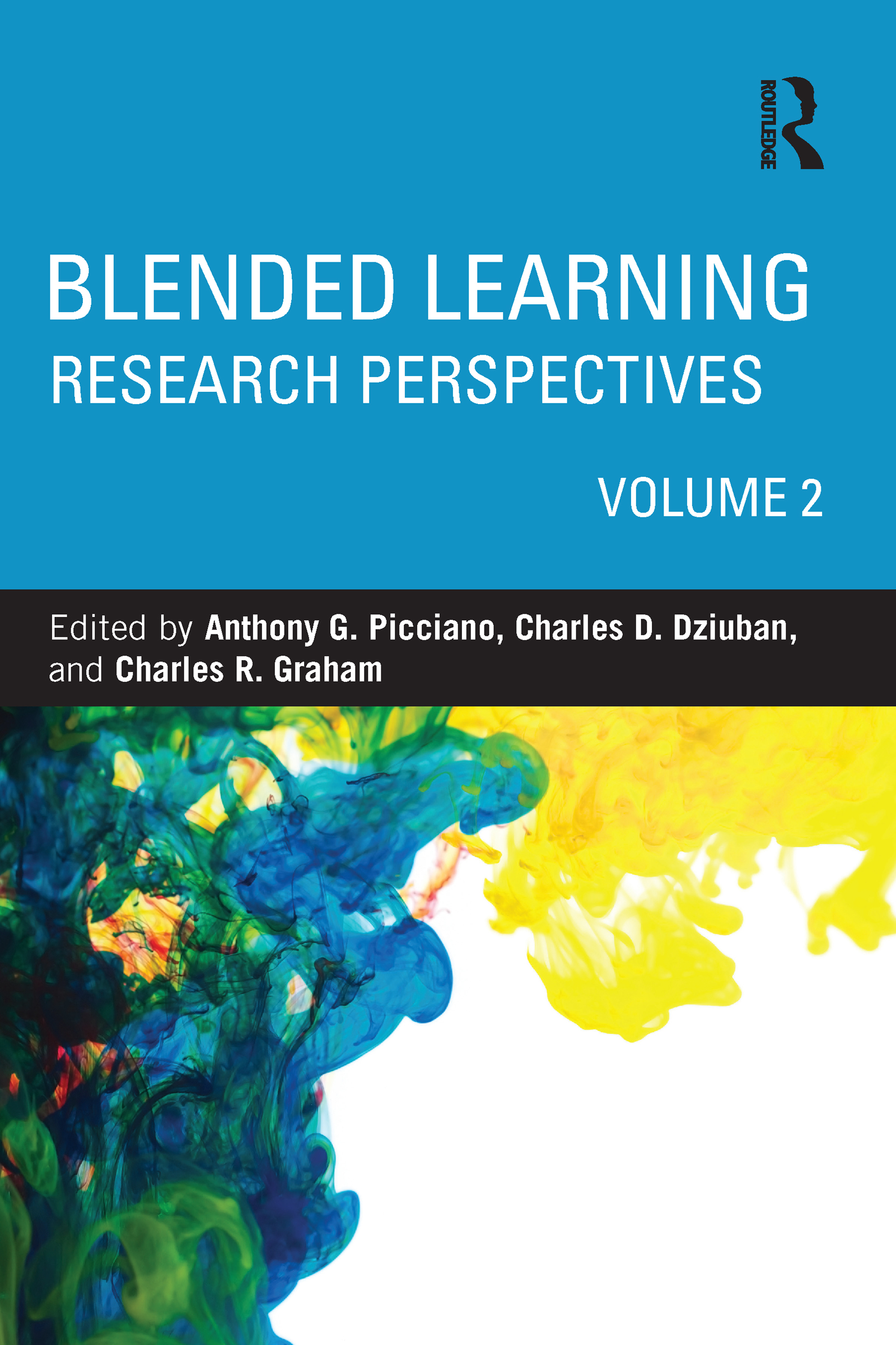 Blended Learning: Research Perspectives, Volume 2 (Paperback) book cover