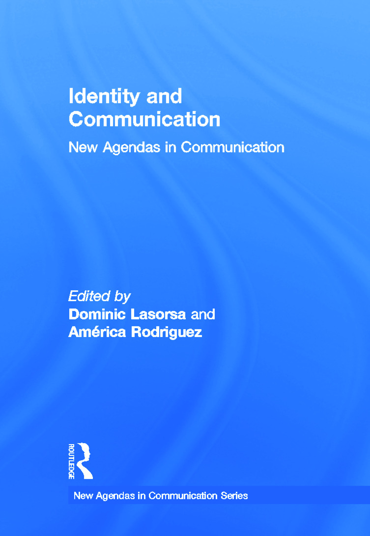 Identity and Communication