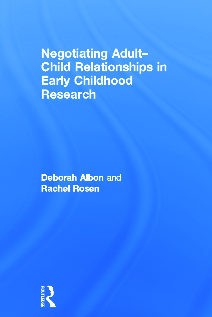 The educator as Researcher: Implications for research relationships