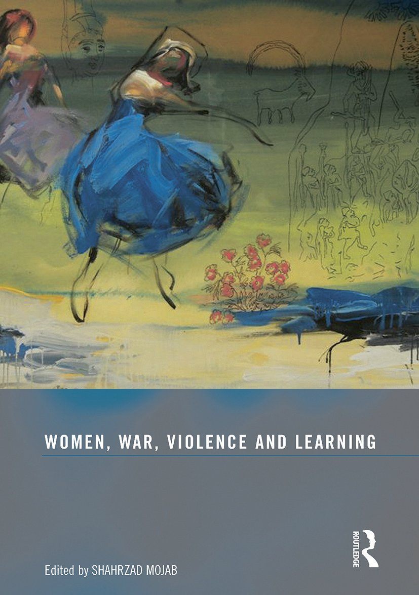 Women, War, Violence and Learning: 1st Edition (Paperback) book cover