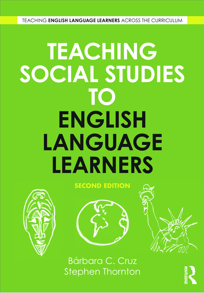 Teaching Social Studies to English Language Learners book cover
