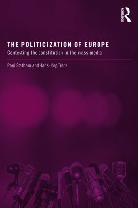 Making Europe politicized? French political parties' critiques and framing of the Constitution in the referendum debates