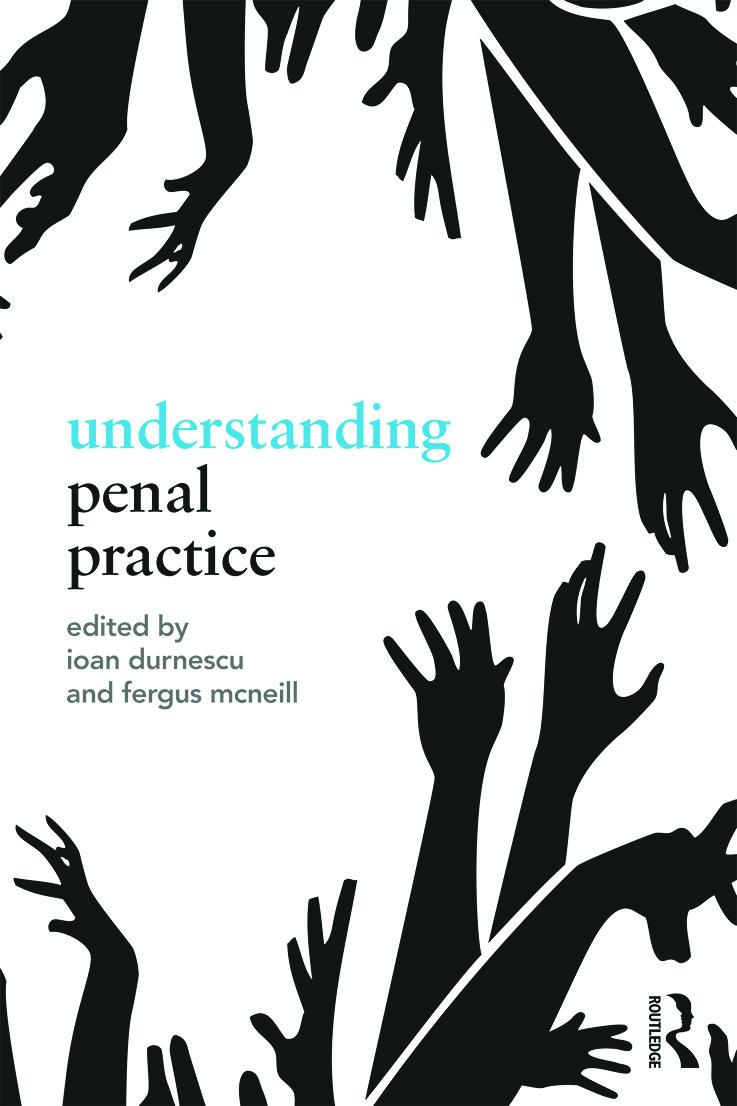 Understanding Penal Practice (Hardback) book cover