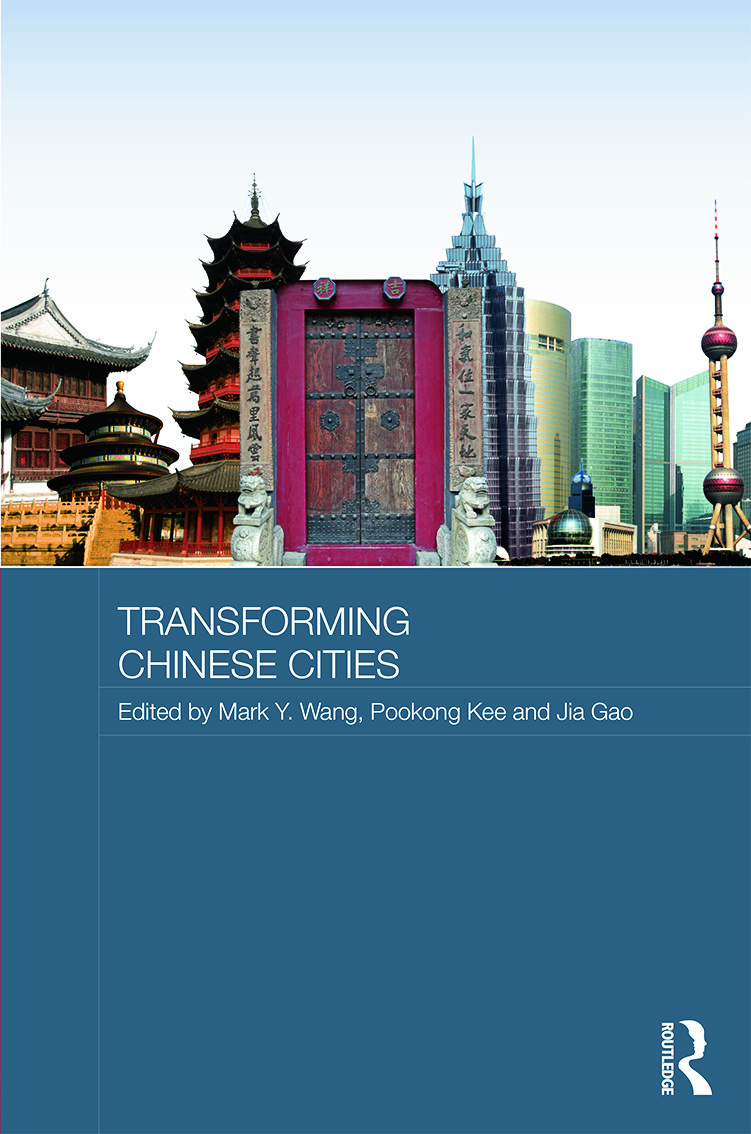 The governance formation in Beijing's commercial residential areas