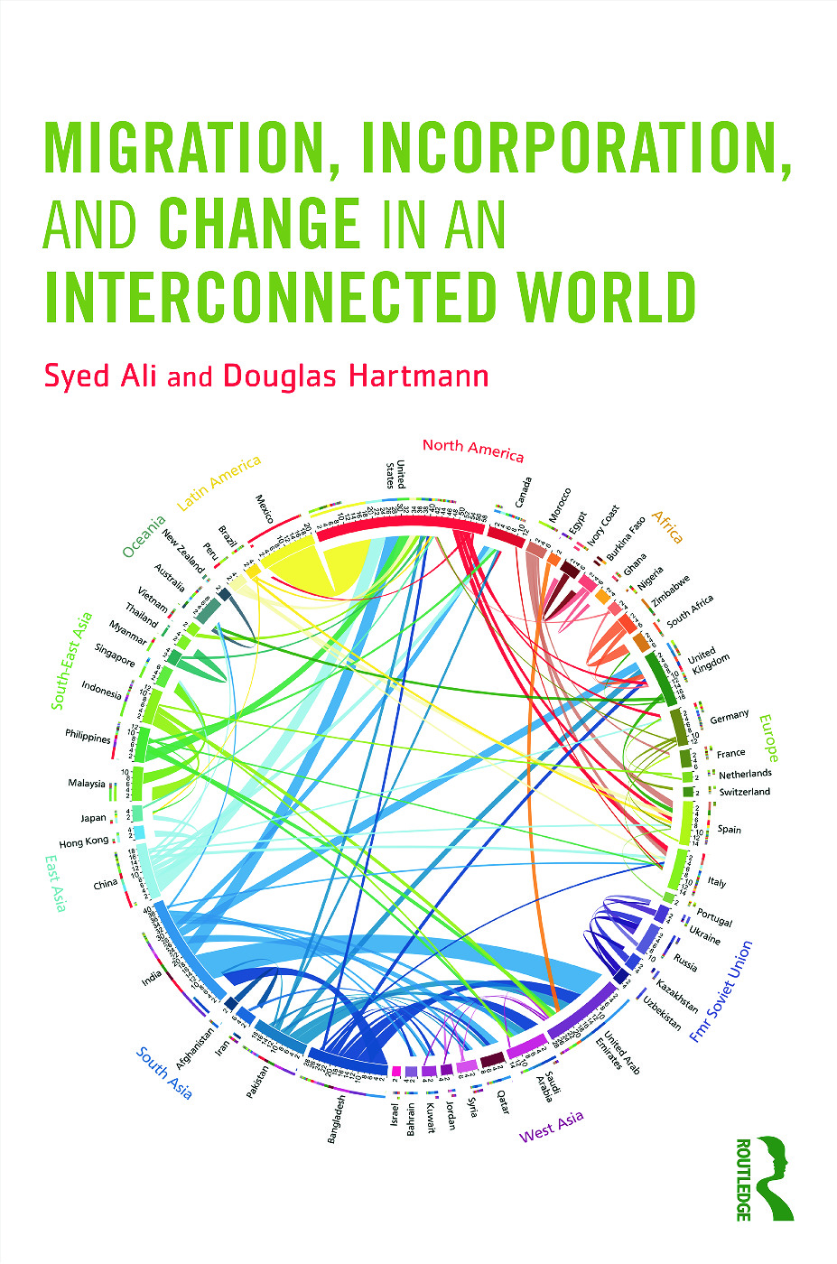 Migration, Incorporation, and Change in an Interconnected World book cover