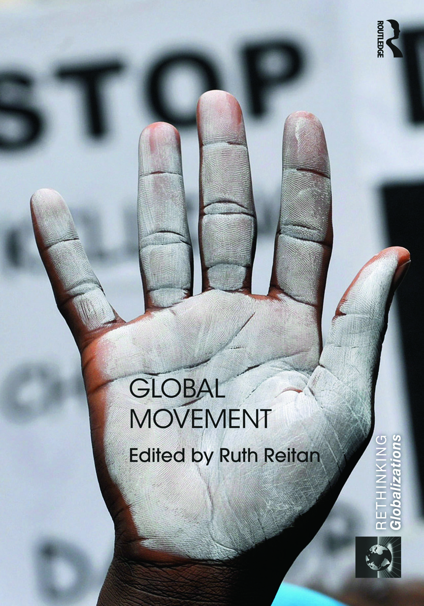 Global Movement book cover