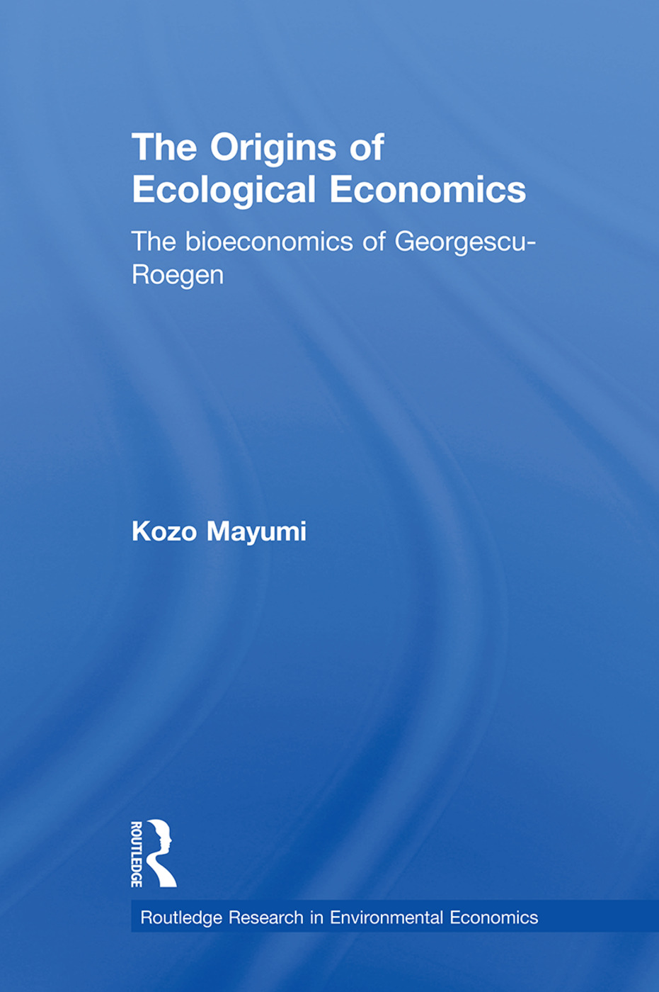The Origins of Ecological Economics