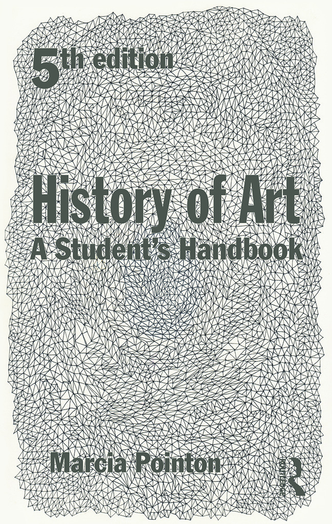 History of Art: A Student's Handbook book cover