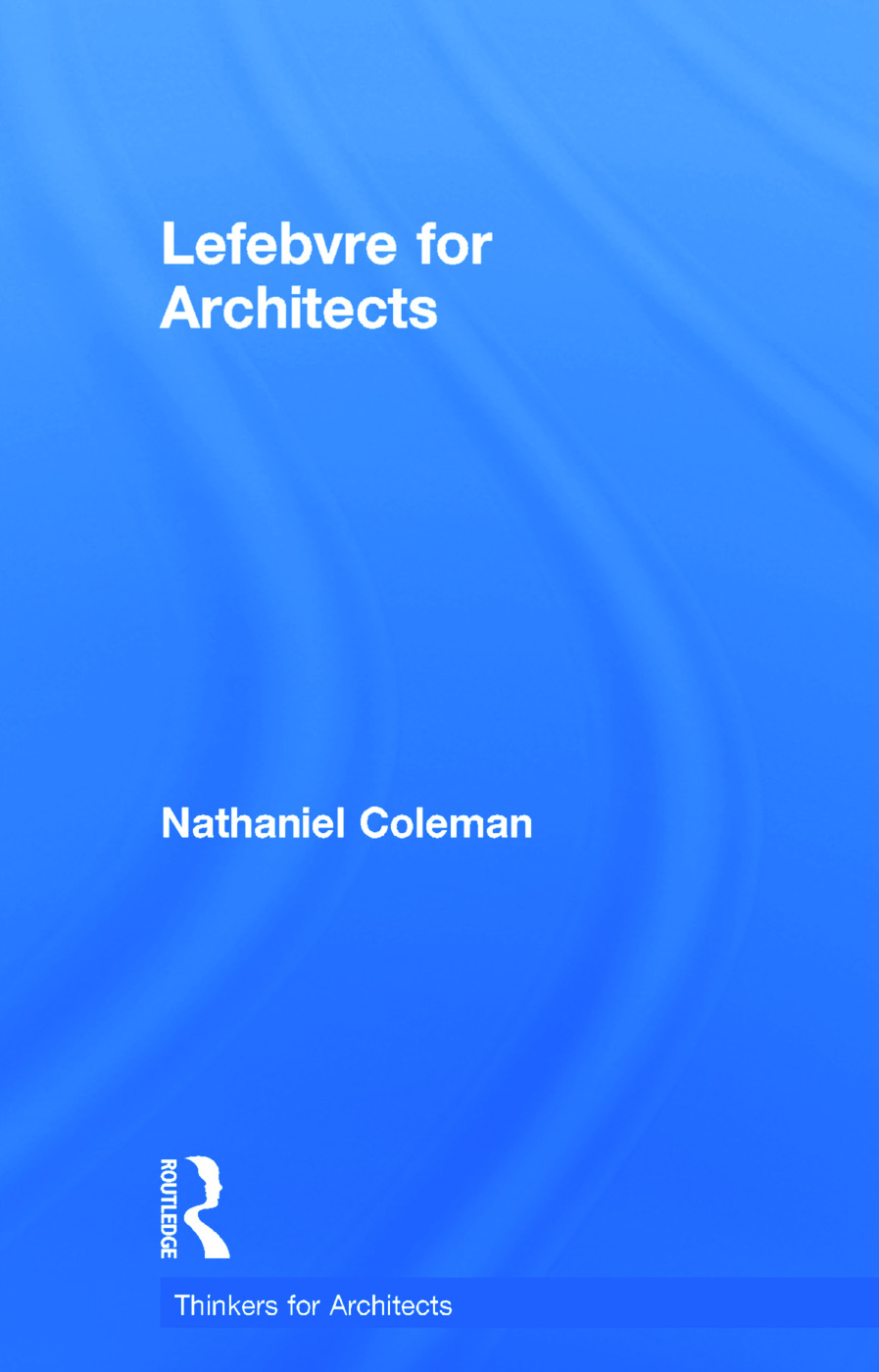 Lefebvre for Architects book cover