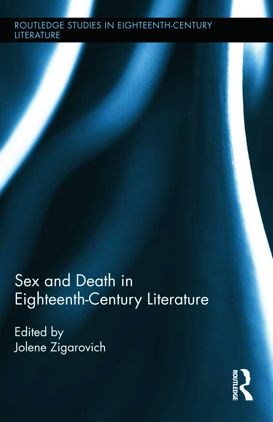 Sex and Death in Eighteenth-Century Literature book cover